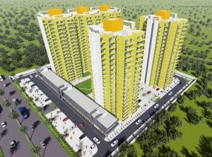 Osb Venetian Sector 70 Gurgaon 2 Bhk affordable housing apartments